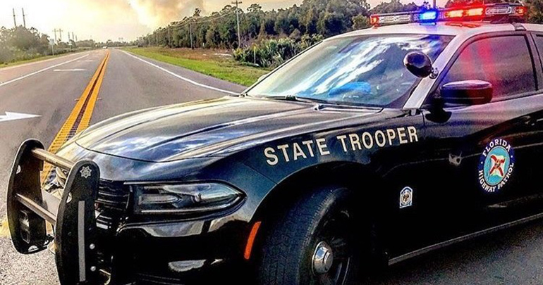 Higher pay sought for fhp troopers sunshine state news for State of florida department of highway safety and motor vehicles