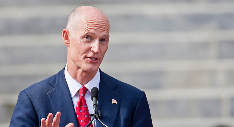 Nc Nielsen >> Rick Scott: Dreamers 'Must Be Allowed to Pursue the American Dream' | Sunshine State News ...