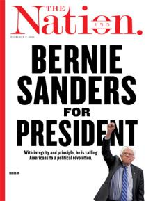 bernie sanders for president. though not due out until next week, the \ bernie sanders for president e