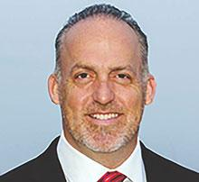 Attorney David Trotti
