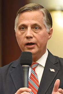 Larry Metz