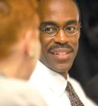 Broward School Superintendent Robert Runcie