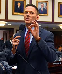 State Rep. Ross Spano