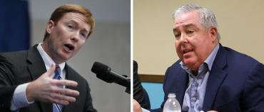Adam Putnam and John Morgan