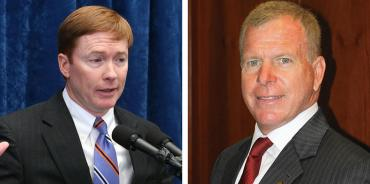 Adam Putnam and Tom Feeney
