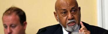 U.S. Rep. Alcee Hastings