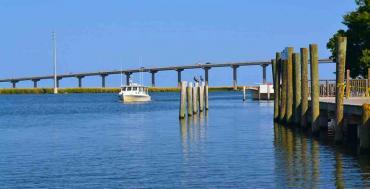 Apalachicola Bay