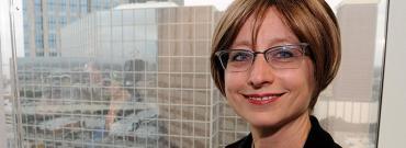 Beth Alden, Hillsborough MPO executive director