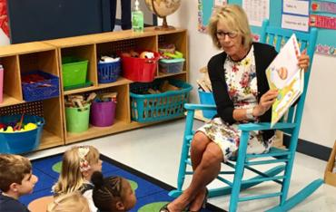 Betsy DeVos Visits Tallahassee Schools to Promote School Choice