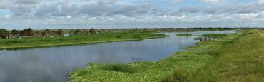 Caulkins Water Farm
