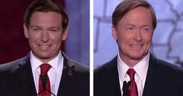 Ron DeSantis and Adam Putnam