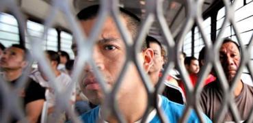Deportation prelude