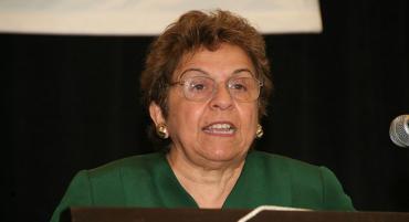 Donna Shalala