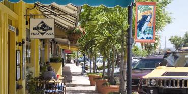 Stuart: Small businesses, the heart and soul of downtown