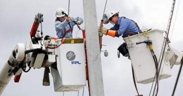 After Saying In October It Expected To Collect An Estimated $1.3 Billion, Florida  Power U0026 Light Has Put On Hold A Plan To Bill Customers For The Costs Of ...