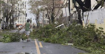 Florida Waives Teacher Requirements Offers In State Tuition To Puerto Ricans Displaced By Hurricane Maria