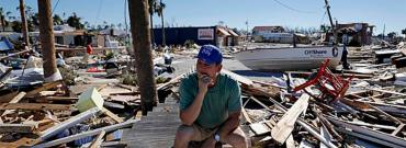 Much Hurricane Michael debris remains uncollected