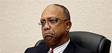 Les Miller, chair, Hillsborough County Commission