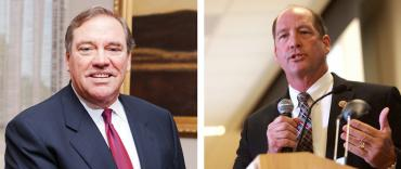 Neal Dunn and Ted Yoho