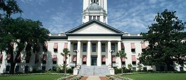 Florida's Old Capitol building