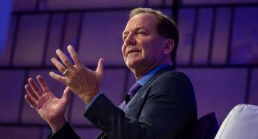 Paul Tudor Jones