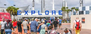 Space Coast is bouncing back