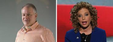 Image result for Stephen Bittel debbie wasserman schultz