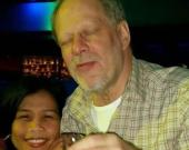 Marilou Danley and Stephen Paddock