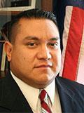 Mario H. Lopez