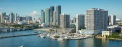 Biscayne Bay, Miami