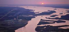 The Caloosahatchee River