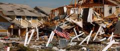 Hurricane Michael aftermath, Panama City