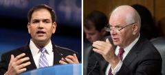 Marco Rubio and Ben Cardin