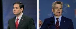 Marco Rubio and Bill Cassidy